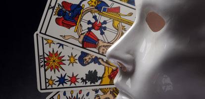 El Secreto del Tarot de Marsella