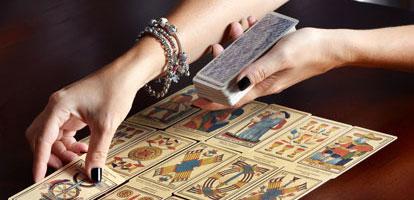 El Significado de los Arcanos Menores en el Tarot