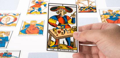 El Tarot - La Magia del Mago