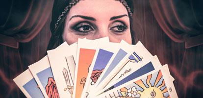 Secretos y Orígenes del Tarot