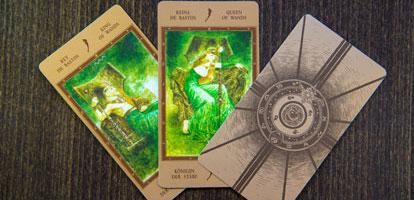 La Carta del Tarot de cada Signo del Zodiaco