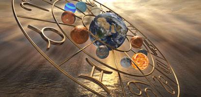 Los Planetas que Rigen a los Signos y los Dioses a ellos Asociados