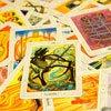 El Tarot y la Historia de sus Arcanos