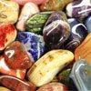 Piedras y Colores para los Signos de Tierra