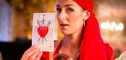 Entender el Tarot del Amor y Saber qué se Puede Esperar de él