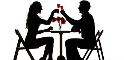 La Mejor Cena Romántica para Cáncer