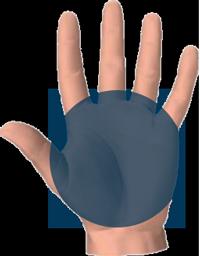 quiromancia - lectura de la mano